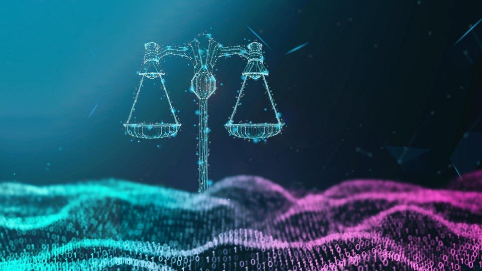 inteligência artificial processos jurídicos