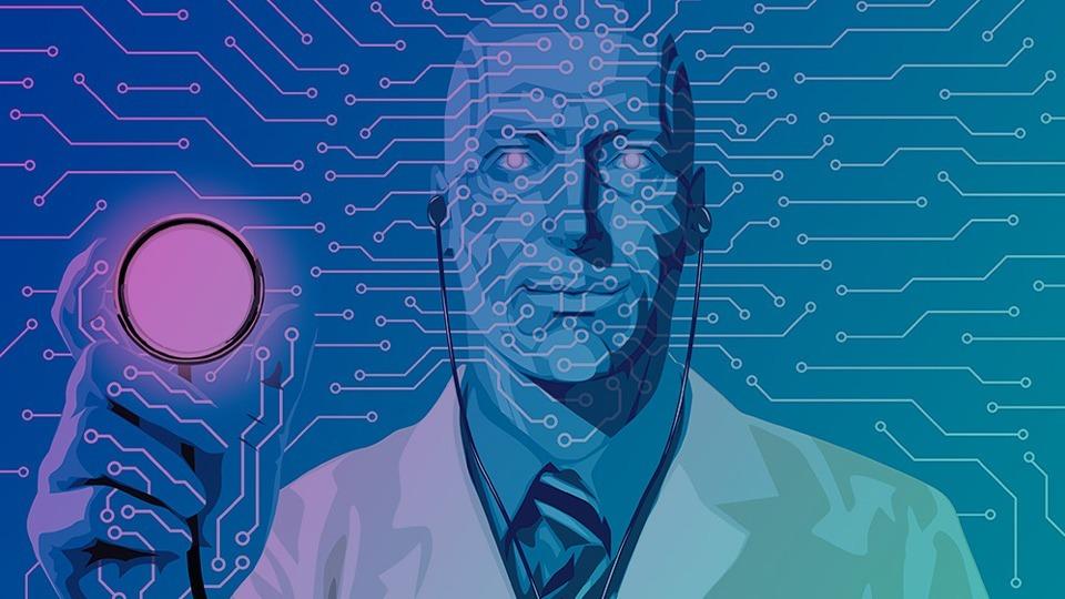 inteligência artificial e saúde